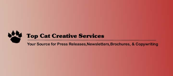 Top Cat Creative Services